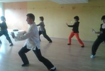 formation qi gong