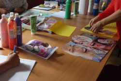 formation art therapie ecriture